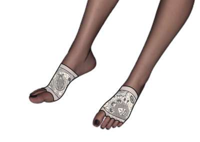 Sockie Bijoux design 18