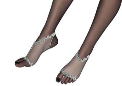 Sockie Bijoux design 2