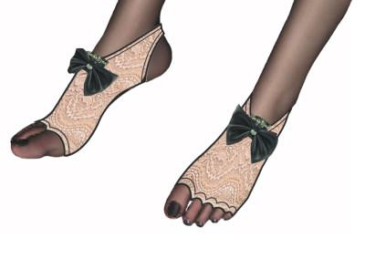 Sockie Bijoux design 35