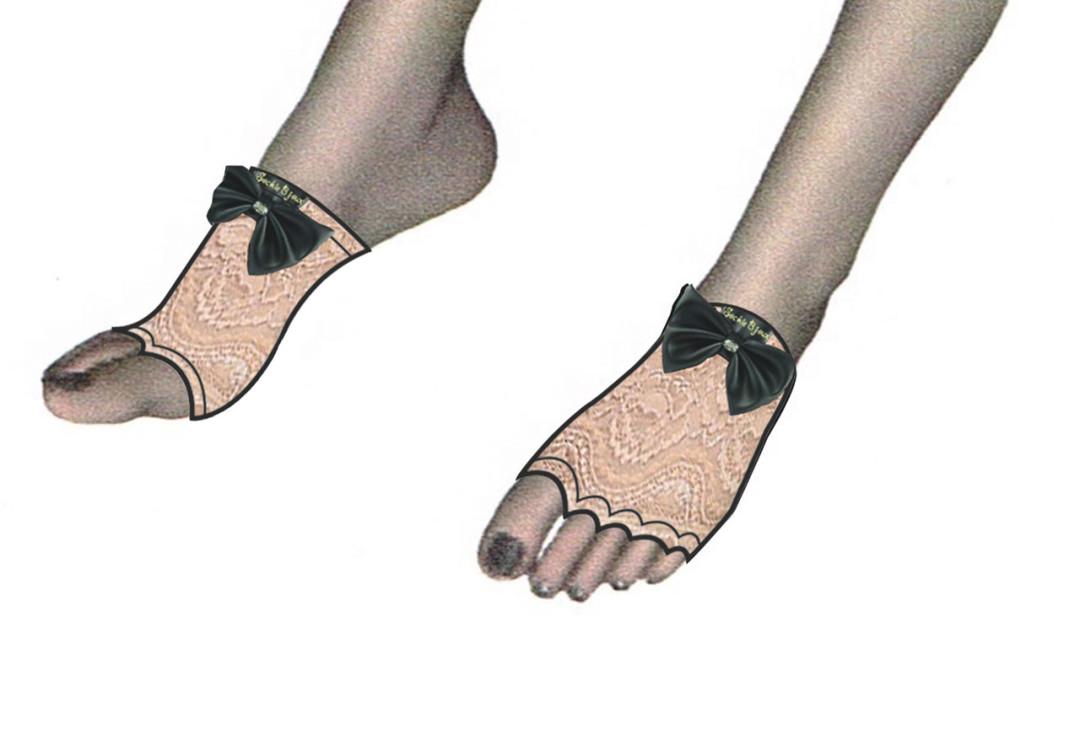 Sockie Bijoux design 25