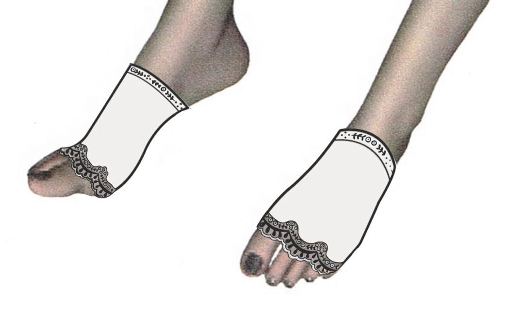 Sockie Bijoux design 29