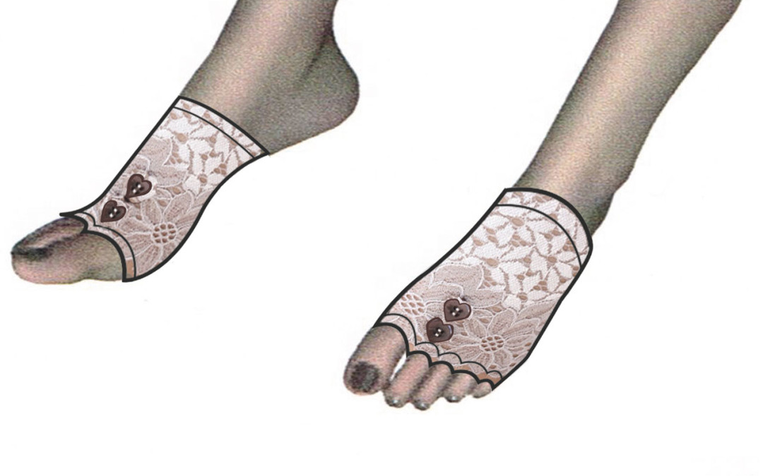 Sockie Bijoux design 28