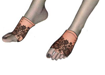 Sockie Bijoux design 27