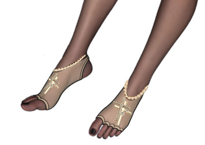 Sockie Bijoux design 15