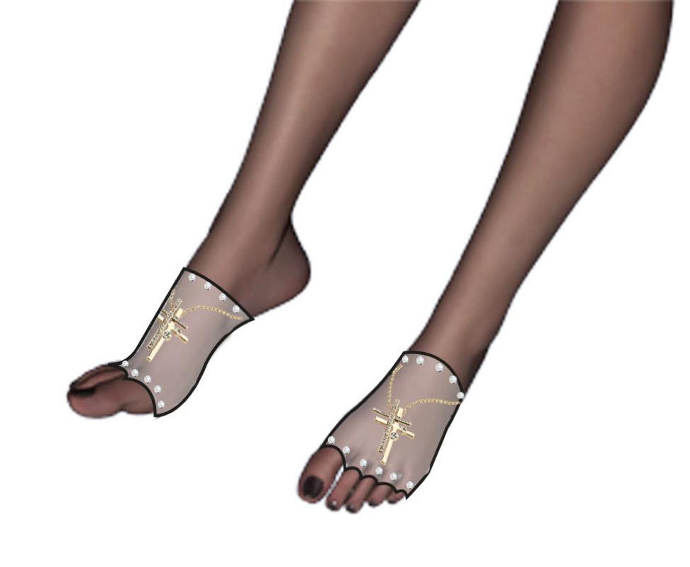 Sockie Bijoux design 10