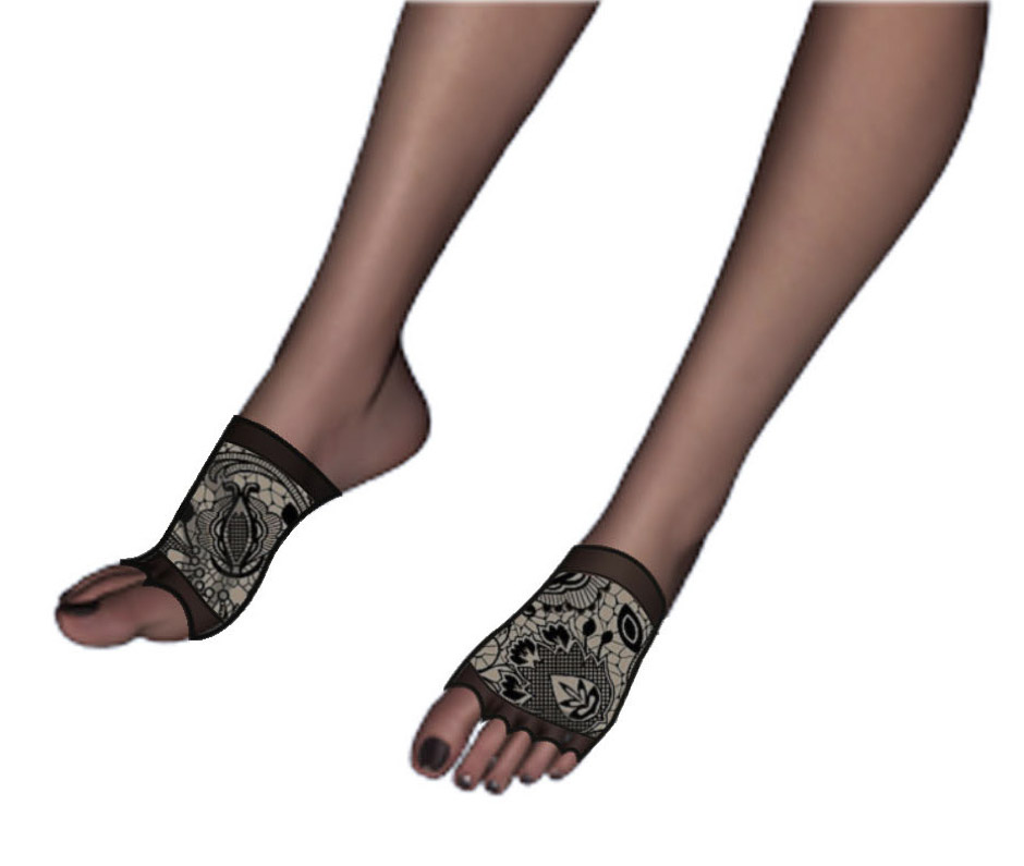Sockie Bijoux design 5