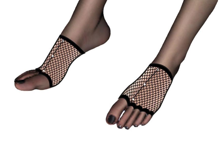 Sockie Bijoux design 21
