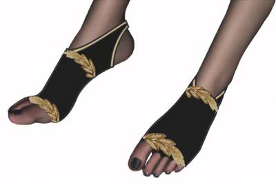 Sockie Bijoux design 36