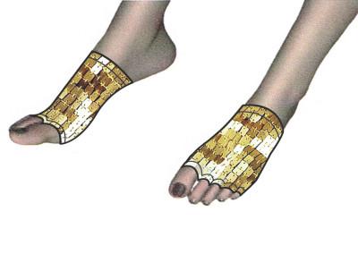 Sockie Bijoux design 34