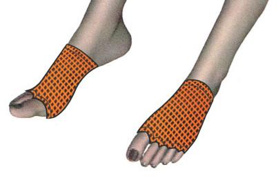 Sockie Bijoux design 33