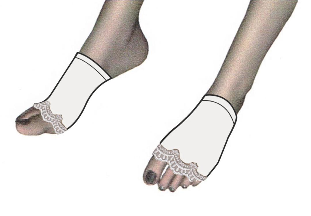 Sockie Bijoux design 30